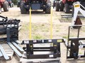MDS 5202B Loader and Skid Steer Attachment