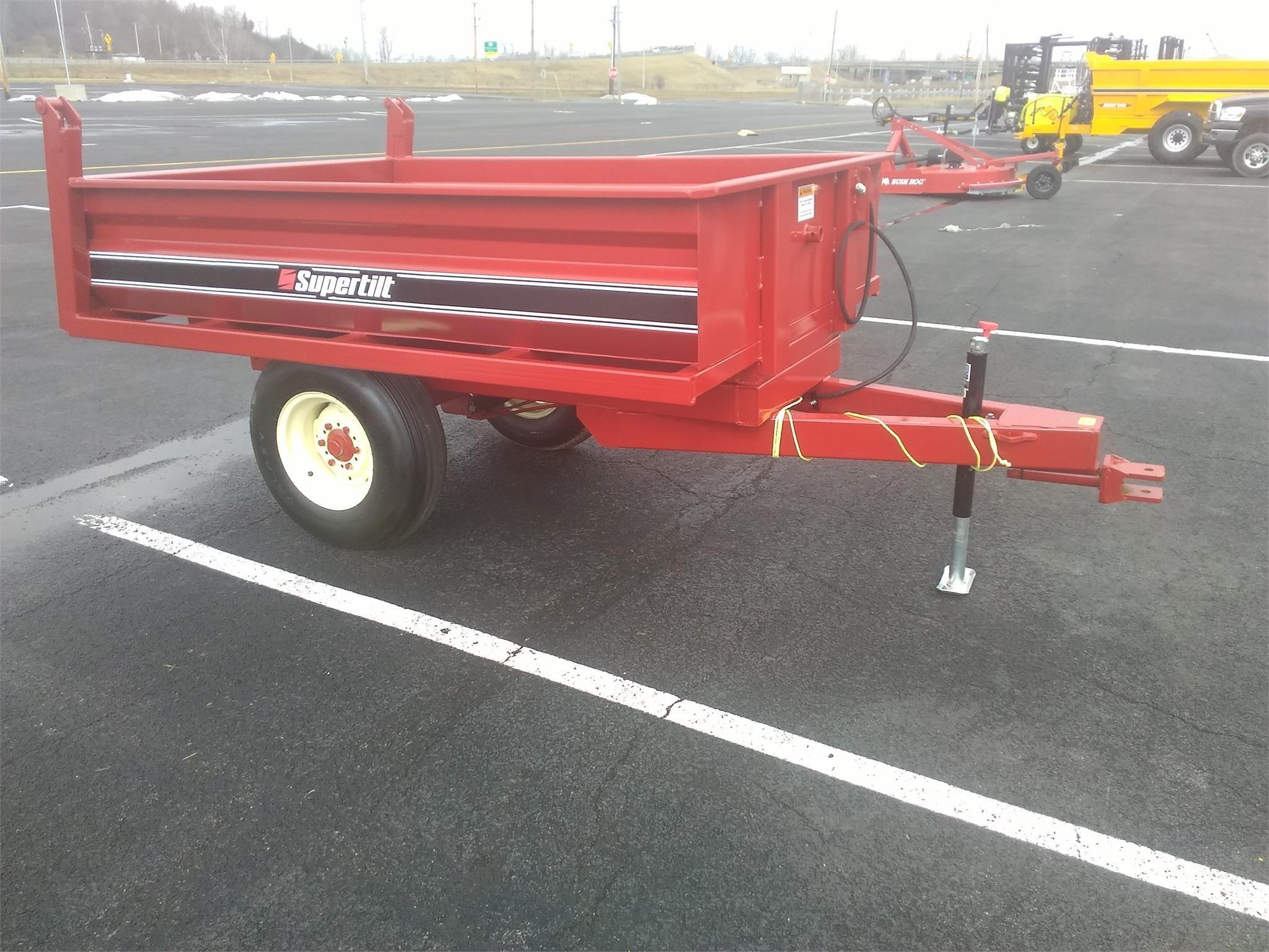 2020 Weberlane WL4TS Forage Wagon