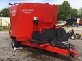 Kuhn Knight VSL250 Grinders and Mixer