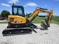 2019 Sany SY50U Excavators and Mini Excavator