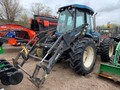 New Holland TV140 100-174 HP
