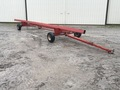 E-Z Trail 672 Header Trailer