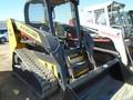 2011 New Holland C227 Skid Steer