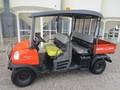 2015 Kubota RTVX1140 ATVs and Utility Vehicle
