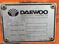1998 Daewoo MEGA 200 V Wheel Loader