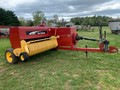 2015 New Holland 575 Small Square Baler