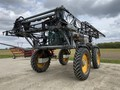2000 Hagie STS12 Self-Propelled Sprayer