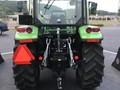 2021 Deutz Fahr 5080D Tractor
