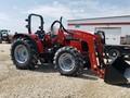 Massey Ferguson 4707 40-99 HP