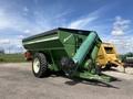 2002 Brent 1084 Grain Cart