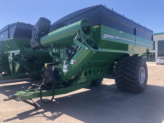 2020 Brent 1396 Grain Cart