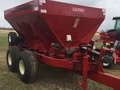 2015 BBI Liberty Pull-Type Fertilizer Spreader