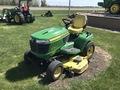 2013 John Deere X734 Lawn and Garden