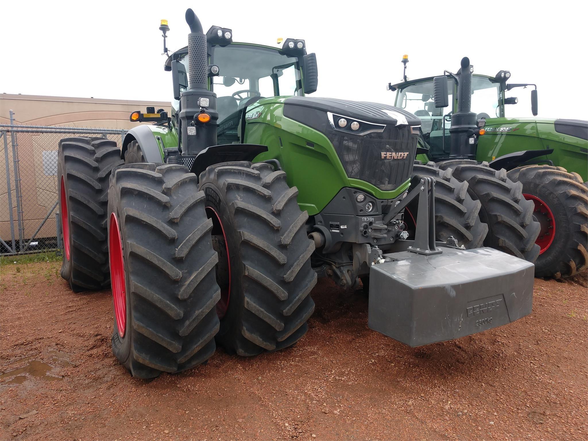 2018 fendt 1050 vario tractor  mondovi wisconsin  call