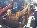 2009 Gehl 4640 Skid Steer