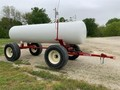 2020 Dalton Ag Products WN1800 Fuel Trailer