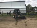 New Holland LX485 Skid Steer