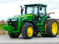 2014 John Deere 8235R 175+ HP