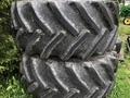 John Deere 600/65R28 Wheels / Tires / Track