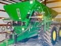 2013 John Deere DN345 Pull-Type Fertilizer Spreader