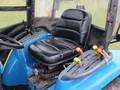 2000 New Holland TC29D Tractor