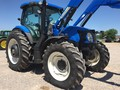 New Holland T6.175 100-174 HP
