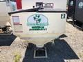 2014 Herd 1200C Pull-Type Fertilizer Spreader