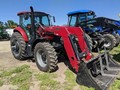 2015 Case IH Farmall 130A 100-174 HP