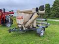 2006 Rem 2500 Grain Vac