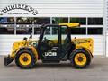 2016 JCB 525-60 AGRI PLUS Telehandler