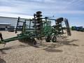 Glencoe Unimulch 6000 Soil Finisher