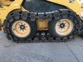 2007 Komatsu SK820-5 Wheel Loader