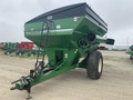 2009 Unverferth 7250 Grain Cart