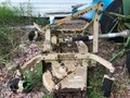 1986 Land Pride GM2560 Rotary Cutter