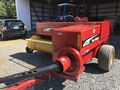 2009 New Holland 575 Small Square Baler
