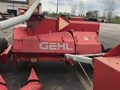 Gehl 1265 Pull-Type Forage Harvester