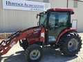 2013 Case IH Farmall 50B CVT 40-99 HP