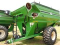 J&M 750-18 Grain Cart