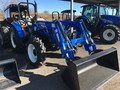 2020 New Holland Workmaster 75 40-99 HP