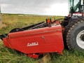 2002 Case IH HDX161 Pull-Type Windrowers and Swather