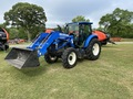 2017 New Holland T4-110 100-174 HP