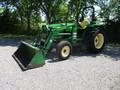2003 John Deere 5303 40-99 HP