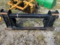 2000 Tri-L Manufacturing APJD5-SS Loader and Skid Steer Attachment