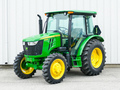 2015 John Deere 5065E 40-99 HP