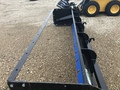 2016 Muller 12' Loader and Skid Steer Attachment