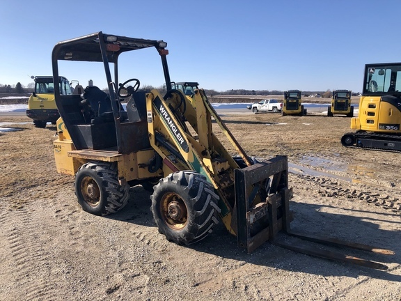 1998 Willmar 4300 Wheel Loader
