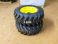 2019 John Deere 2 SET OF TITAN 260/70D IND  10-16.5 Wheels / Tires / Track