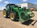 2014 John Deere 6140M 100-174 HP