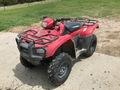 2012 Honda Foreman ATVs and Utility Vehicle