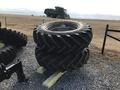 Goodyear 18.4-34 Wheels / Tires / Track
